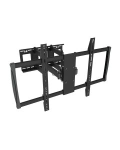 TygerClaw 60 to 100 inch Full Motion Wall Mount