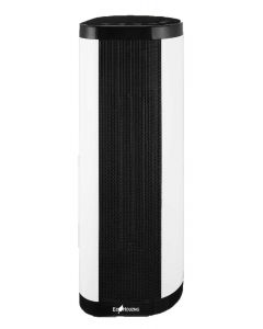 Ecohouzng Swing Ceramic Tower Heater with Fan