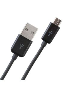 TygerWire 3.2 Feet Micro USB Cable