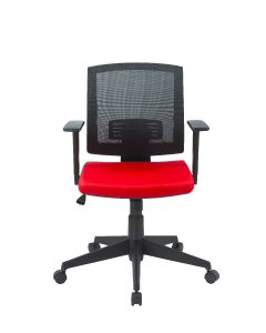 "TygerClaw ""TYFC20032"" Low Back Mesh Office Chair"