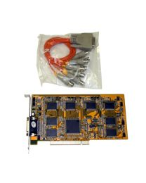 8 Channel Surveillance PCI Card (high quality)