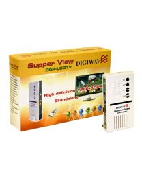 Digiwave External HD LCD TV Tuner Box