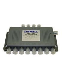 Digiwave 4 IN 8 OUT Satellite Switch