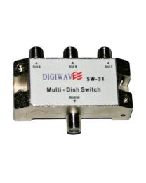 SW-31 Multiswitch for Dishnet Receiver
