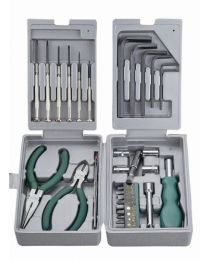 HV Tools 31 pcs Tools Kit