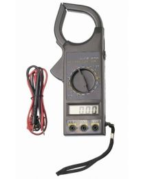 Digital Portable Clamp LCD Meter
