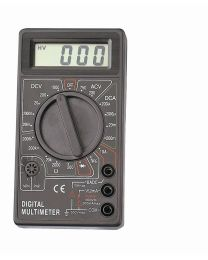 HV Tools Digital Multimeter