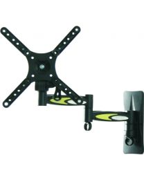 """TygerClaw 10"""" – 32"""" Full-Motion Wall Mount"""
