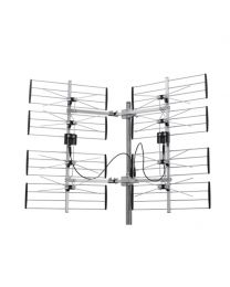 Electronic Master Adjustable Multidirectional HDTV Antenna
