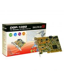 Digiwave All in one PCI TV Tuner Card