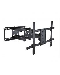 TygerClaw Full Motion Wall Mount for 37 in. to 70 in. Flat Panel TV