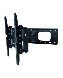 TygerClaw 42 to 83 inch Full Motion Wall Mount