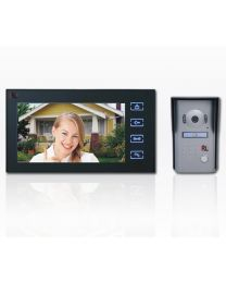 "7"" Color Video Door Phone"