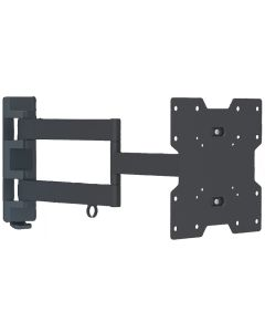 "TygerClaw 23"" – 42"" Full-Motion Wall Mount"