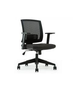 """TygerClaw """"TYFC20056"""" Low Back Mesh Office Chair"""
