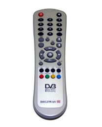 Original Digiwave Remote