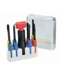 HV Tools 9 pcs Screwdriver Set