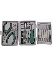 HV Tools 26 pcs Tools Kit