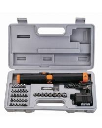 HV Tools Electic Screwdriver Set