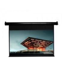 "TygerClaw 84"" Noiseless Motorized Projector Screen"