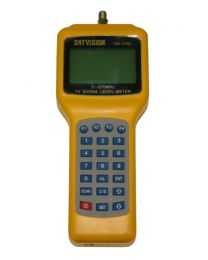 Signal Level Meter with NTSC charge 110V AC/60Hz