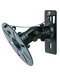 TygerClaw 3-Axis Dual Speaker Wall Mount