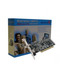 Digiwave Extreme HDTV ATSC PCI TV Tuner Card
