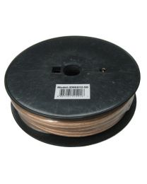 Electronic Master 50 Feet 2 Wire Speaker Cable (14 AWG)