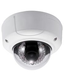 Dahua 3.0 Megapixel Full HD Vandal-proof Network IR Dome Camera