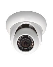 SeqCam 3 Megapixel Full HD Network Small IR Dome Camera