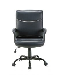 """TygerClaw """"TYFC20049"""" Mid Back Manager Chair"""