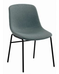 "TygerClaw ""TYFC20051"" Mid Back Dining Chair"