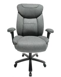 """Tygerclaw """"TYFC20035"""" Big and Tall Executive Chair"""